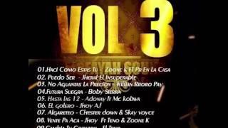 09. Vente Pa Aca - Jhoy ft El Teno & Zoone K (Mofayah Sound) Vol 3 Dj Ender