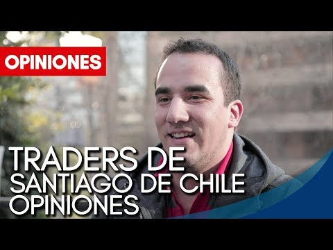 Traders de Santiago de Chile: Day Trading Academy opinión