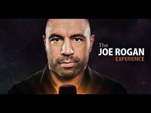 Joe Rogan stole My Material from YouTube