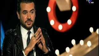 بالفيديو| سامو زين: عمرو دياب هو الأول على الوطن العربى
