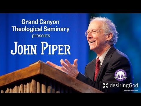 John Piper: Reading the Bible Supernaturally