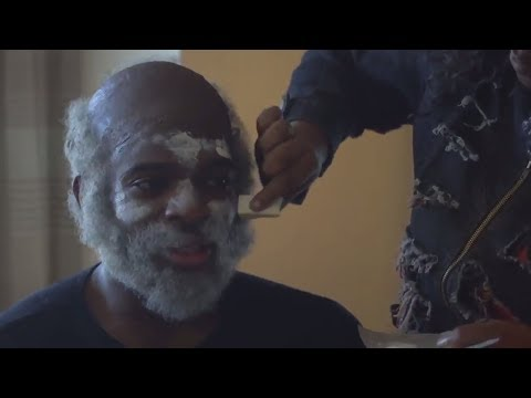 P.K. Subban dresses up as old man to spread holiday cheer | ESPN
