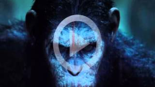 Dawn of the Planet of the Apes + Halo (2014) Fan Medly TRAILER