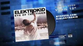 "Elektrokid ""Eye Of The Tiger"""