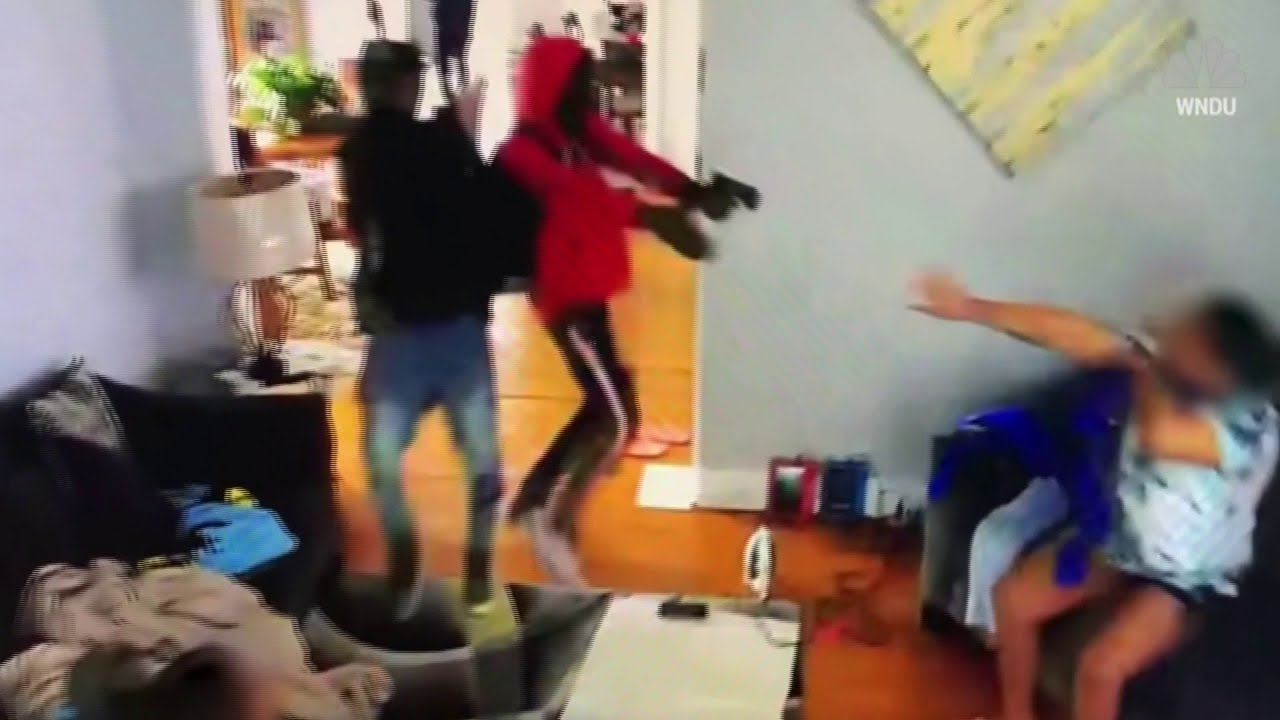 Lil Durk targeted in home invasion, gets into shootout with intruders