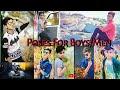 Poses For Boys | | Diffrent Pose For Boys/Men | | Letest Model  Photshoot Poses Dslr Click