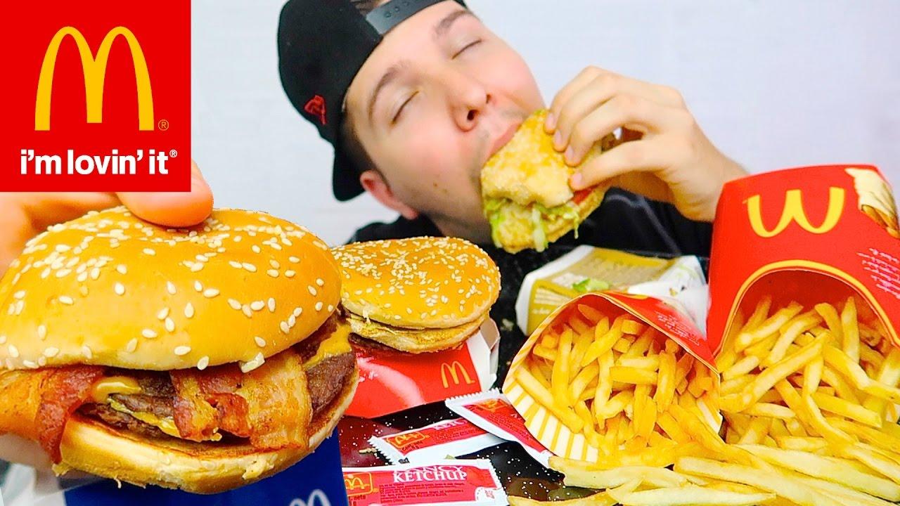 Best Mcdonalds Food Reddit