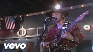 Stevie Ray Vaughan & Double Trouble - Love Struck Baby (Live at Montreux 1982)