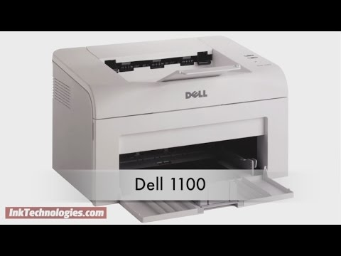 Dell Personal Laser 1100 Drivers Windows XP