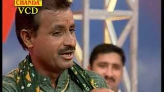 Man Ki Bat Batab Shaudagar | मन की बात बता सौदागर | Koshinder Khadana | Haryanvi Ragni