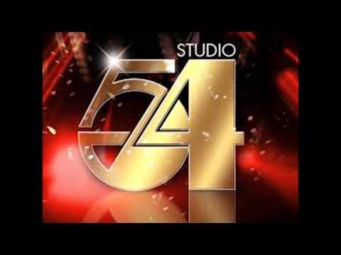 Studio 54 - Tom Savarese -  1978 New Years Eve Mix Part 3
