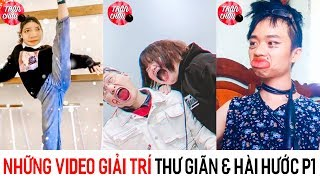 Tiktok China | Best Douyin Video for You | See once like a lifetime #1 | Tran Chau Den