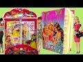 Barbie Secret Password Diary and Disney Princess Stationery Set