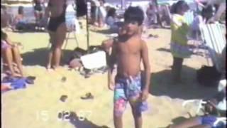 PUNTA DEL ESTE 1987 RECUERDOS IMBORRABLES LA 1 DE LA BRAVA.