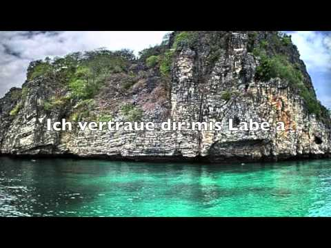 [Lyrics] Fels - ICF Zürich
