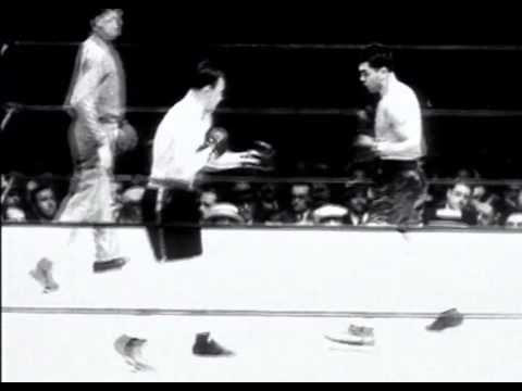 Jack Sharkey vs Max Schmeling II (Extended Highlights)