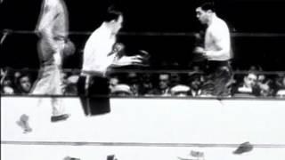 Jack Sharkey vs Max Schmeling II (Extended Highlights)