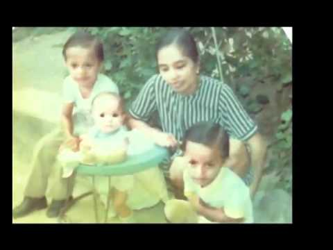 Nyanyi Rindu Untuk Ibu   Ebiet G Ade