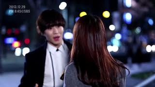 2013 SBS 'The Heirs' Parody - Taemin & Minah + EXO + VIXX