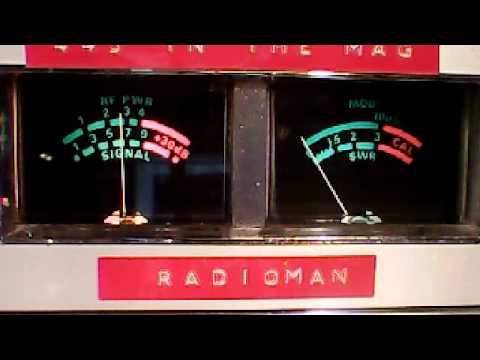 PONY EXPRESS BAKERSFIELD AND RADIOMAN445