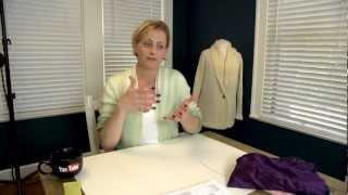 Knitting Help - Getting Good Tension