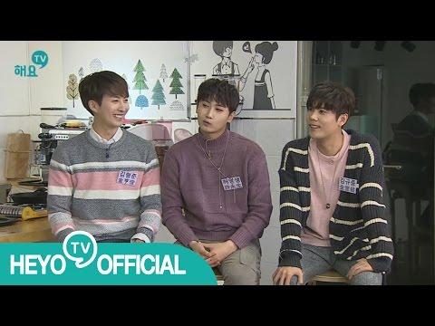 [해요TV] K-COOK STAR - SS301 다시보기 FULL