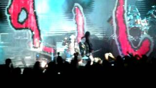 Schools Out - ALICE COOPER - Freedom Hill