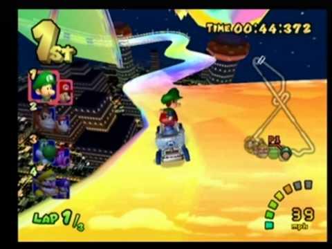 Favourite couple in Mario kart double dash for gamecube ...  |Baby Mario And Baby Luigi Mario Kart Double Dash