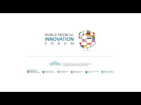 2019 World Medical Innovation Forum | Panel on AI-Driven, Value-Based Care