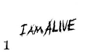 I Am Alive - Прохождение Игры - [Часть 1]