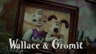 Wallace And Gromit: The Curse Of The Were-Rabbit - Dreamworksuary