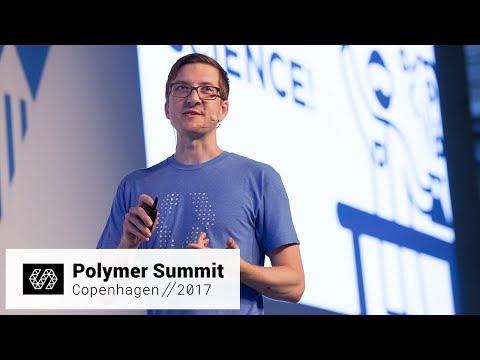 Custom Elements Everywhere (Polymer Summit 2017)