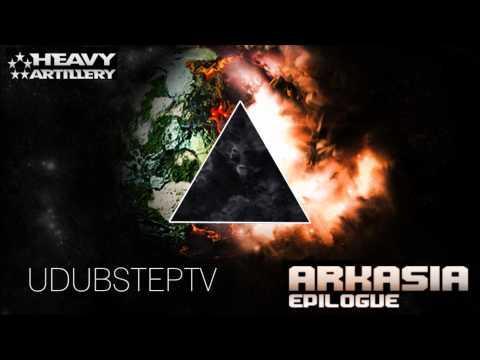 Клип Arkasia - Back As One