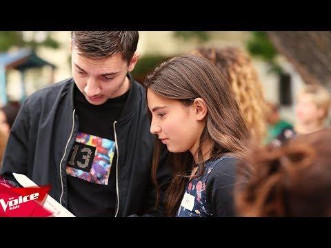 """""""The Voice Kids"""", audicioni në Korçë"""