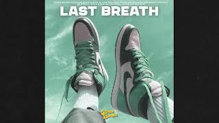 Last Breath - Sad Rap Beat | Free Soul Lo-Fi Rap Beat | RIPE KILLER BEATZ