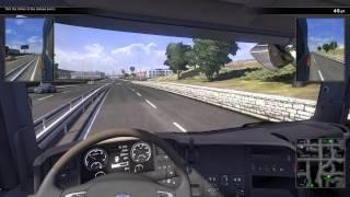 Scania Truck Driving Simulator - Carga Pesada