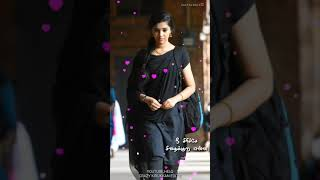Unna Parthathum Poothava Naan than💕💕Emmanasa Enna senja song💕💕Tamil whatsapp status💕💕