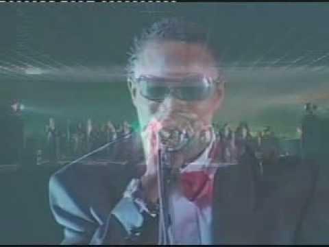 Koffi Olomide Concert Et Quatier Latin International - Effrakata Live