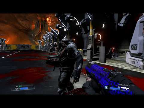Doom Snapmap Ep #20 / PsychoKnight and...