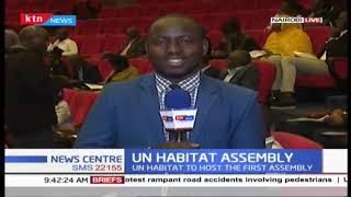 UN-HABITAT to host first Assembly in Nairobi