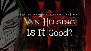 Van Helsing 3 Xbox One - First Impressions - Is It Good?