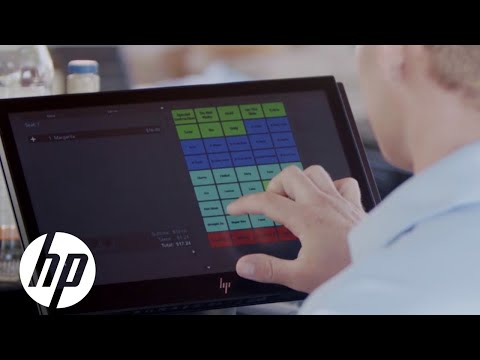 POS Retail Services | HP® Official Site