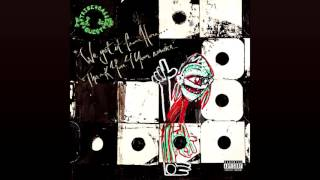 A Tribe Called Quest - Movin Backwards (ft. Anderson .Paak)