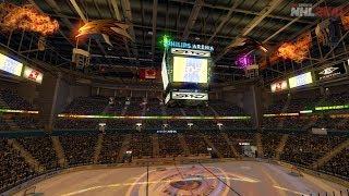 Hindsight: A Look Back At NHL 2K10