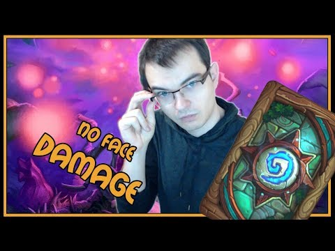 Winning without hitting your opponents face | Mecha'thun warlock | Rastakhan's Rumble | Hearthstone