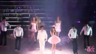 Video 101017 SNSD 2010 Concert - Jessica ft. Donghae (Barbie Girl) FULL download MP3, 3GP, MP4, WEBM, AVI, FLV Juli 2018