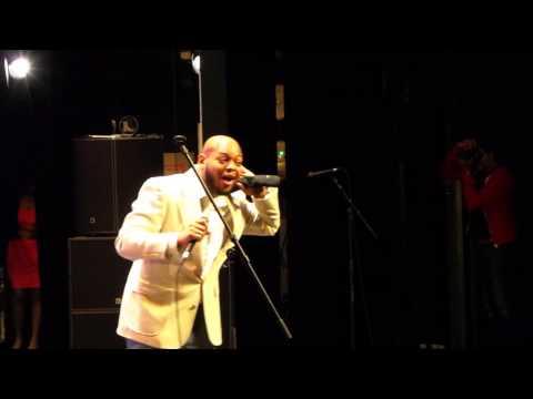 Trey McLaughlin - More like him - Live in Paris - 2014
