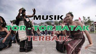 Musik Tor - tor Batak Terbaik, Musik Tradisional Batak Toba, Godang Batak