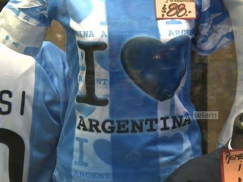 Turistas destacan valores culturales y naturales de Argentina