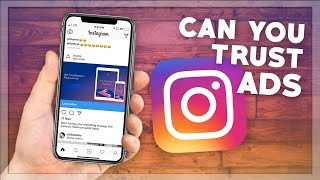 Can You Trust Instagram Ads?